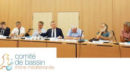 La politique de l'eau sur le bassin Rhône-Méditerranée enregistre des résultats remarquables