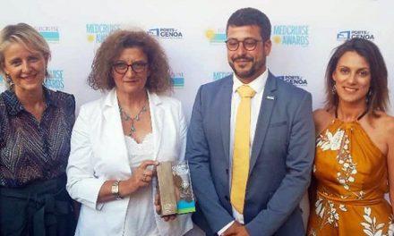 Le Club Croisière « VAR PROVENCE CRUISE CLUB » sacré meilleur organisme de promotion touristique en méditerranée