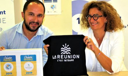 Ile de la Réunion : une nouvelle destination « Cruise Friendly » !