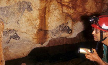 Marseille : Projet de reconstitution de la Grotte Cosquer