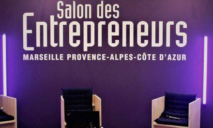 Marseille : SALON DES ENTREPRENEURS