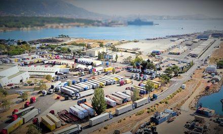 Toulon : QUEL AVENIR POUR LE PORT DE LA SEYNE – BREGAILLON ?