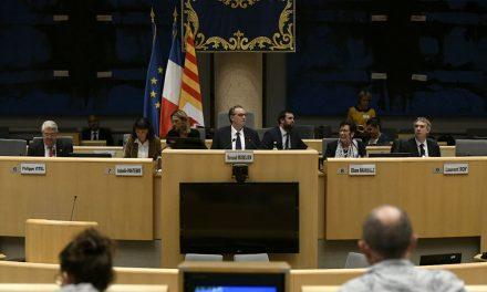 Marseille : FORUM DE L'EAU