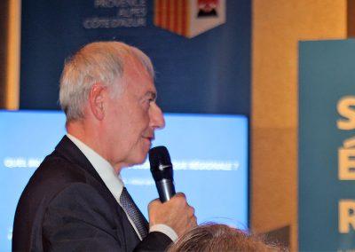 Patrick Baraona
