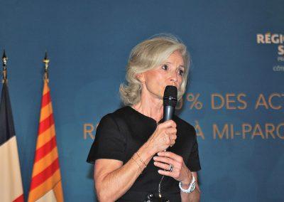 Martine Claret