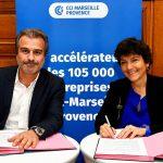 MARSEILLE : PARTENARIAT LA CCI MARSEILLE PROVENCE ET TOTEM MOBI S'ASSOCIENT AU SERVICE DE LA MOBILITE DURABLE