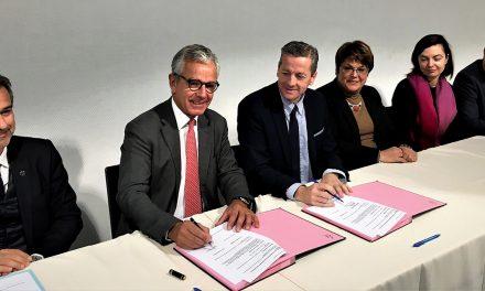 LA CCI MARSEILLE PROVENCE MET SON EXPERTISE AU SERVICE DE L'AÉROPORT DE POITIERS-BIARD