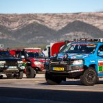 Le Circuit Paul Ricard accueille les concurrents du Dakar 2020
