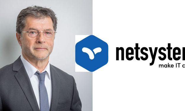 Cybersécurité : Daniel Baldacci rejoint le cabinet Netsystem