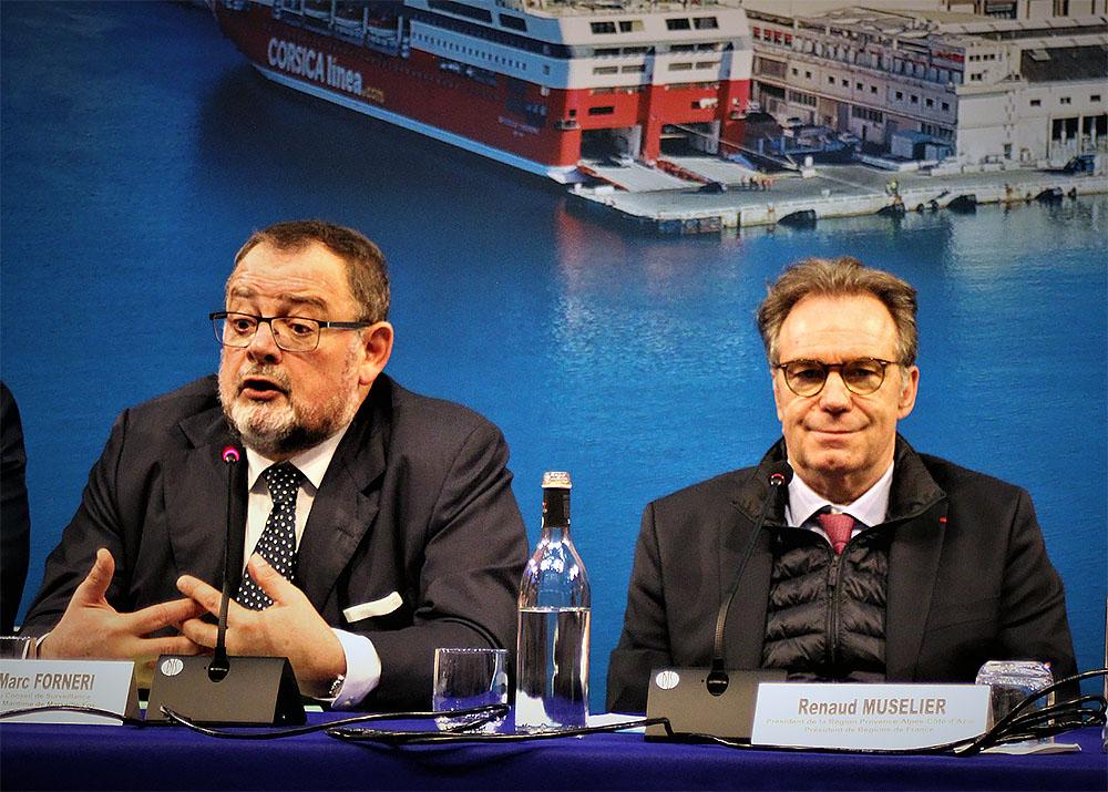 Une économie française ... - Page 7 Jean-Marc-FORNERI-Renaud-MUSELIER-Plan-daction-Port-Marseille-Fos-2020