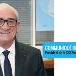 CCI PACA : LE COMMUNIQUÉ DE ROLAND GOMEZ DU 25 MARS 2020