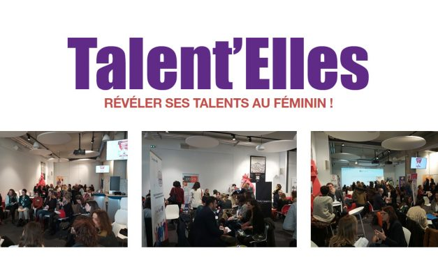 Marseille: 2ème ÉDITION TALENT'ELLES – MARS 2020