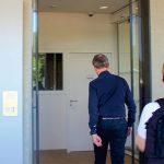 AIX-EN-PROVENCE – L'HÔPITAL PRIVÉ DE PROVENCE ACCUEILLE DES PATIENTS COVID-19