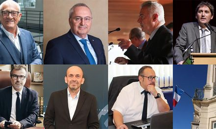 L'après Covid-19 vu par les présidents des CCI de Provence-Alpes-Côte d'Azur