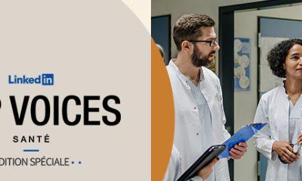 Linkedin : 75 journalistes mobilisés dans le monde pour informer les professionnels