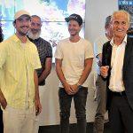 TOULON – DES EXPOSITIONS « L'ÉTÉ A TOULON » PROGRAMMÉES PAR LA VILLA NOAILLES