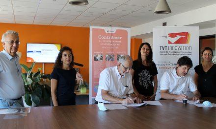 TOULON – PARTENARIAT TVT INNOVATION CITYLAB / VEOLIA : RÉDUIRE LA CONSOMMATION ÉNERGÉTIQUE DES BÂTIMENTS