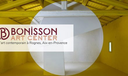 Bonisson Art Center : Un nouveau lieu en Provence dédié à l'Art contemporain