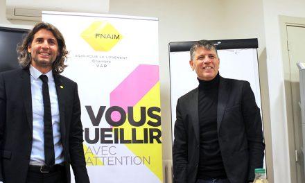 TOULON – La FNAIM 83 observe le marché immobilier dans le Var