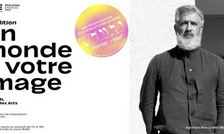 Rencontre avec Jean-Pierre Blanc, directeur de la Villa Noailles