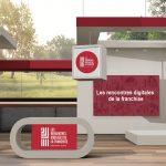 1ÈRE ÉDITION LES RENCONTRES DIGITALES DE LA FRANCHISE