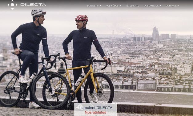 Dilecta : le grand retour d'une marque de cycles de légende