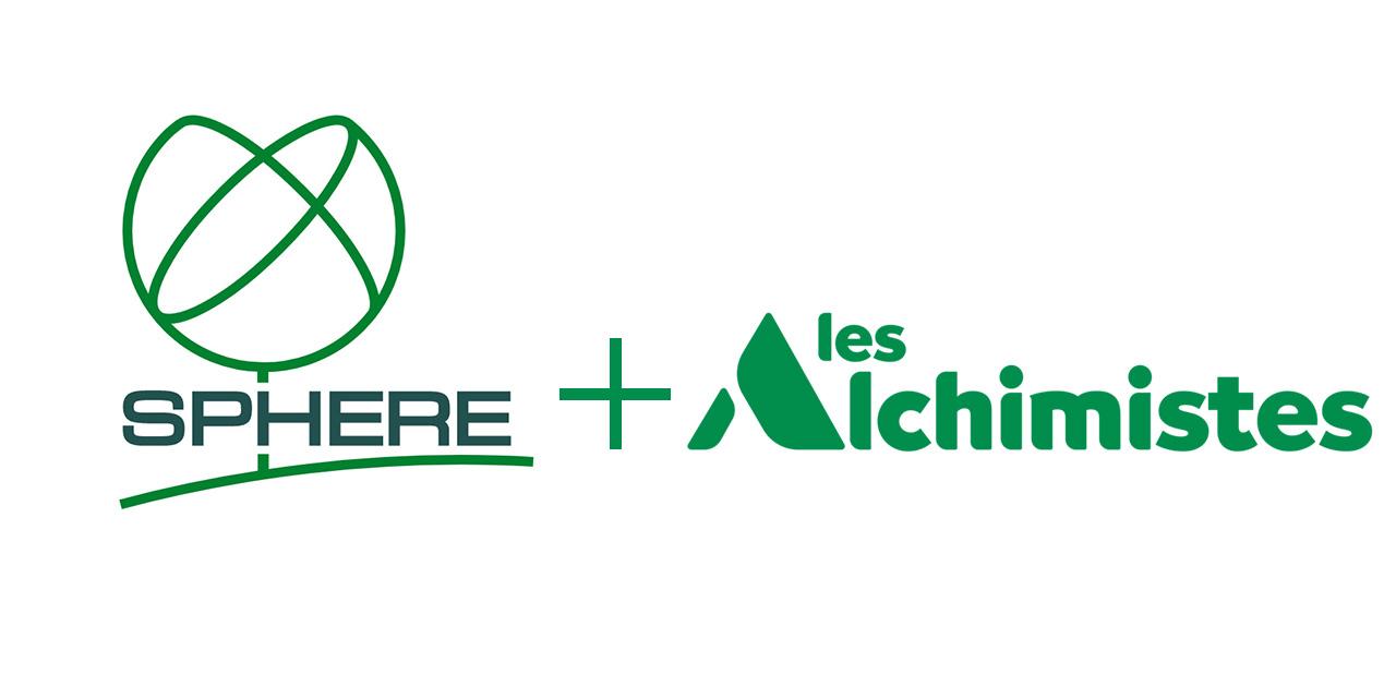 PARIS – LE PARTENARIAT ENTRE LE GROUPE SPHÈRE ET LES ALCHIMISTES DÉPLOIE DES SOLUTIONS DE COMPOSTAGE DES DÉCHETS ALIMENTAIRES EN VILLE