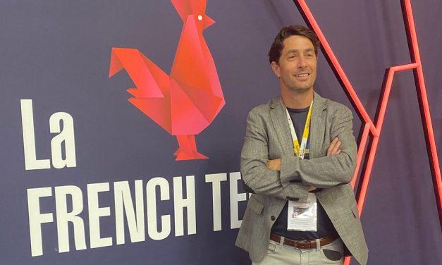 TOULON – JEAN LARROUMETS NOMMÉ PRÉSIDENT DE LA FRENCH TECH