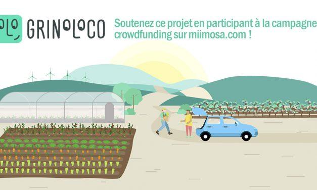 Grinoloco : Lancement de la campagne de crowdfunding !